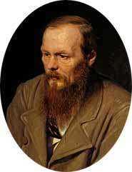 Выдающиеся цитаты великого мыслителя Фёдора Михайловича Достоевского