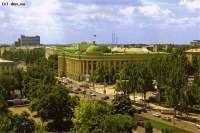 День города и шахтера: Донецку 148 лет