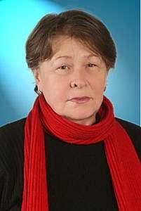 Артюх Тамара Алексеевна