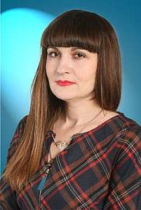 Костенко Анна Васильевна