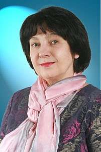 Лавриненко Светлана Васильевна
